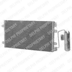 Конденсер кондиціонера DELPHI TSP0225269