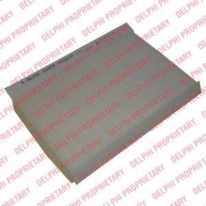 Фильтры прочие Фильтр, воздух во внутренном пространстве DELPHI арт. TSP0325123C