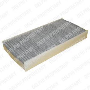 Фільтр салону вугільний DELPHI TSP0325183C