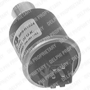 Пневматический выключатель, кондиционер DELPHI арт. TSP0435058