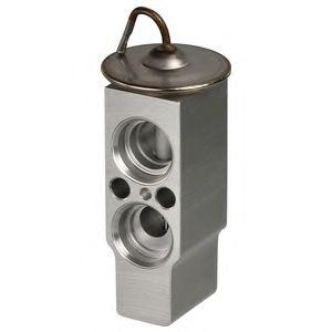 Расширительный клапан, кондиционер DELPHI арт. TSP0585049