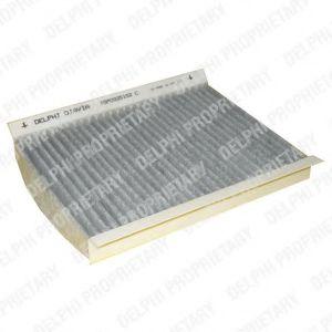 Фільтр салону вугільний DELPHI TSP0325152C