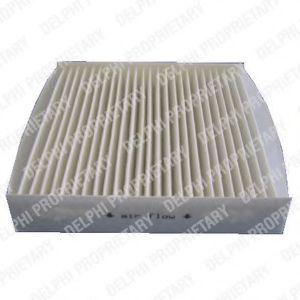 Фільтр салону вугільний DELPHI TSP0325080C