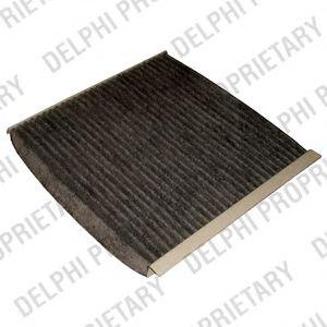 Фільтр салону вугільний DELPHI TSP0325175C