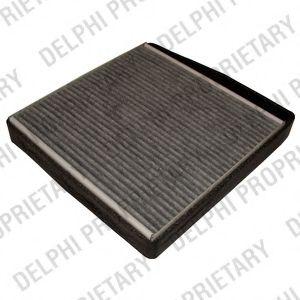 Фільтр салону вугільний DELPHI TSP0325088C