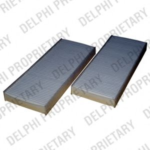 Фільтр салону DELPHI TSP0325262