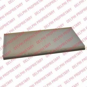 Фильтры прочие Фильтр, воздух во внутренном пространстве DELPHI арт. TSP0325161C