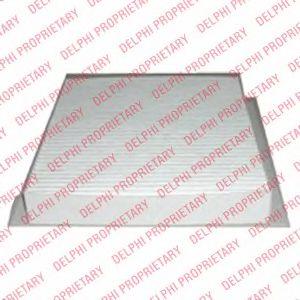 Фільтр салону DELPHI TSP0325318
