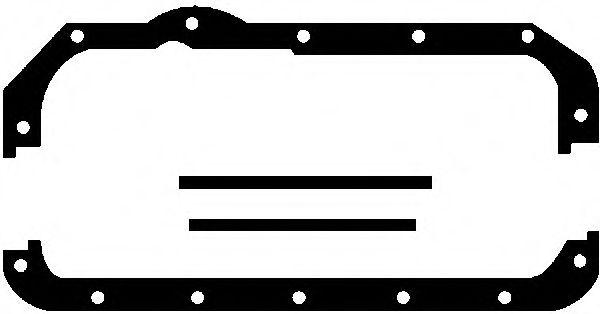 Комплект прокладок, маслянный поддон REINZ арт.