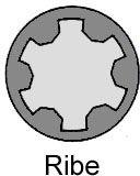 Комплект болтов головки цилидра REINZ арт.
