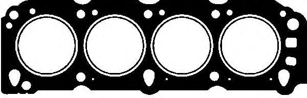 Прокладка, головка цилиндра REINZ арт. 612254030