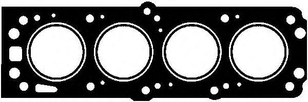 Прокладка, головка цилиндра REINZ арт. 612488520