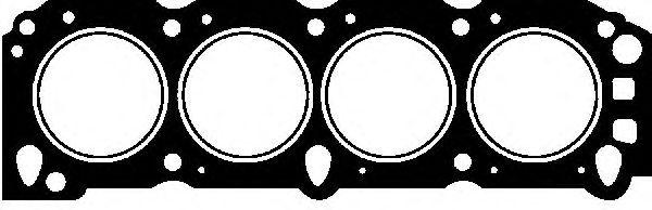 Прокладка, головка цилиндра REINZ арт. 612598520