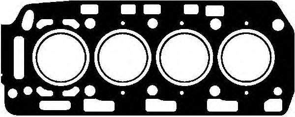 Прокладка, головка цилиндра REINZ арт. 612768510