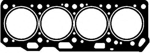 Прокладка, головка цилиндра REINZ арт. 612802510