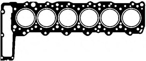 Прокладка, головка цилиндра REINZ арт. 613101500