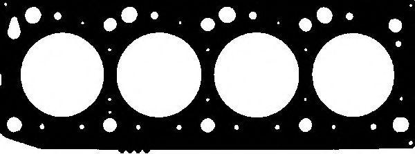Прокладка, головка цилиндра REINZ арт. 613431520
