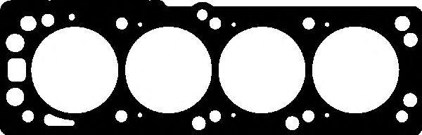 Прокладка, головка цилиндра REINZ арт. 613433500