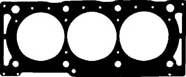 Прокладка, головка цилиндра REINZ арт. 613443000