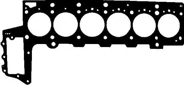 Прокладка, головка цилиндра REINZ арт. 613500010