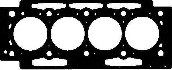 Прокладка, головка цилиндра REINZ арт. 613504500