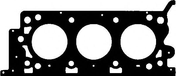 Прокладка, головка цилиндра REINZ арт. 613514000