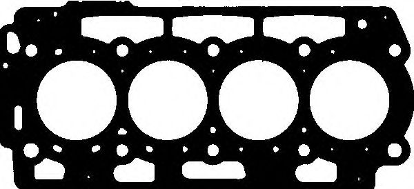 Прокладка, головка цилиндра REINZ арт. 613543000