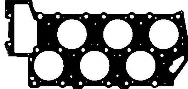 Прокладка, головка цилиндра REINZ арт. 613609000