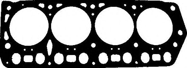 Прокладка, головка цилиндра REINZ арт. 615311000