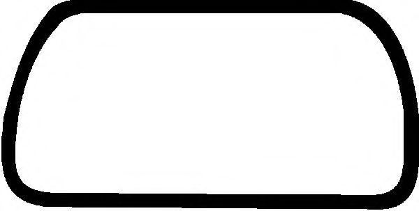 Прокладка, крышка головки цилиндра REINZ арт. 711201000