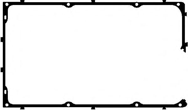 Прокладка, крышка головки цилиндра REINZ арт. 711304200