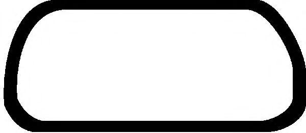 Прокладка, крышка головки цилиндра REINZ арт. 712164430