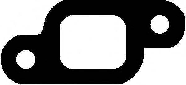Прокладка, выпускной коллектор REINZ арт. 712425720