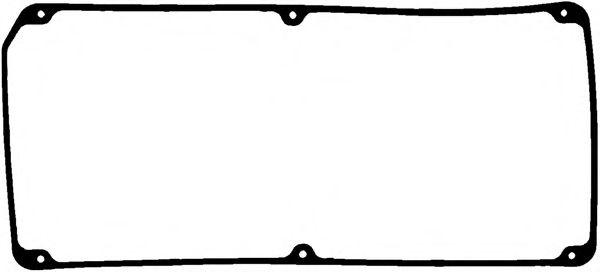 Прокладка, крышка головки цилиндра REINZ арт. 715390400