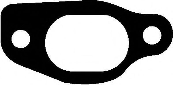 Прокладка, выпускной коллектор REINZ арт. 712818620