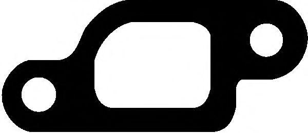 Прокладка, выпускной коллектор REINZ арт. 712823900