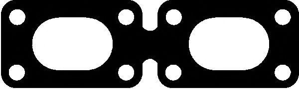Прокладка, выпускной коллектор REINZ арт. 712849400