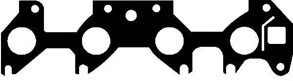 Прокладка впускного коллектора Ланос 1.5/Нексия 1.5 Victor Reinz REINZ арт.