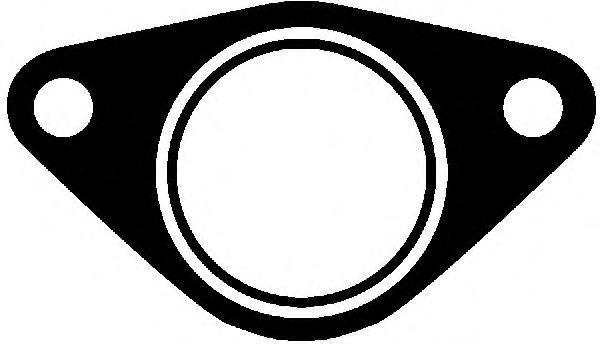 Прокладка, впускной коллектор REINZ арт. 712939810