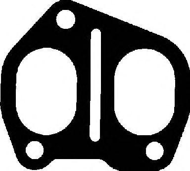 Прокладка, выпускной коллектор REINZ арт. 712946500