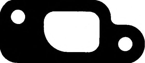 Прокладка, выпускной коллектор REINZ арт. 713411700