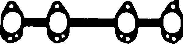 Прокладка, выпускной коллектор REINZ арт.