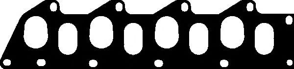 Прокладка, впускной / выпускной коллектор REINZ арт.