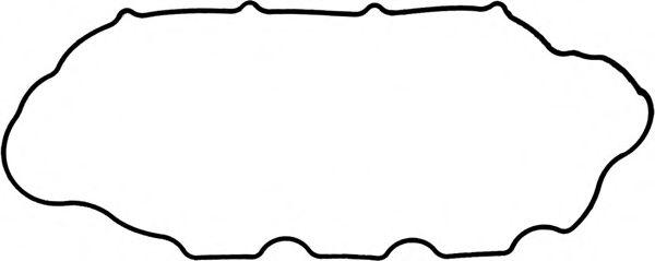 Прокладка, крышка головки цилиндра REINZ арт. 715401100