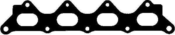 Прокладка, выпускной коллектор REINZ арт. 715315800