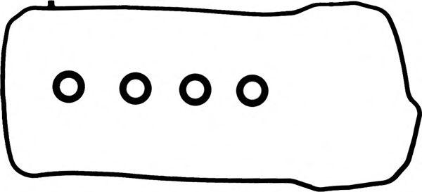 Комплект прокладок, крышка головки цилиндра REINZ арт. 155408301