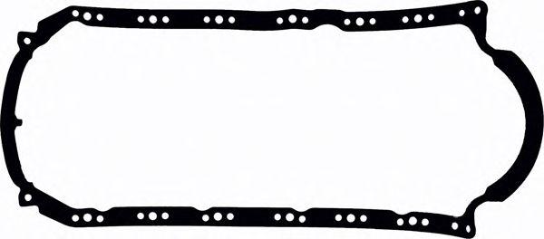 Прокладка, маслянный поддон REINZ арт. 712835300