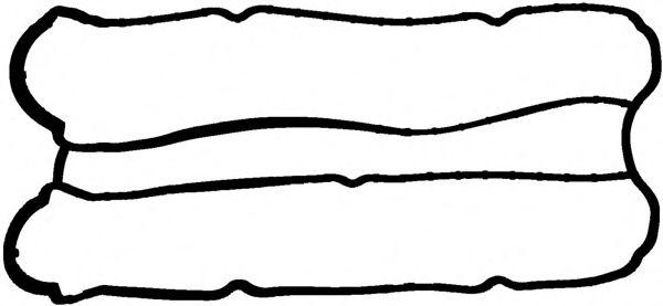 Прокладка, крышка головки цилиндра REINZ арт. 713808600