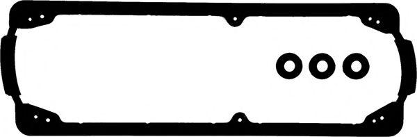 Комплект прокладок з різних матеріалів Victor Reinz 153169301
