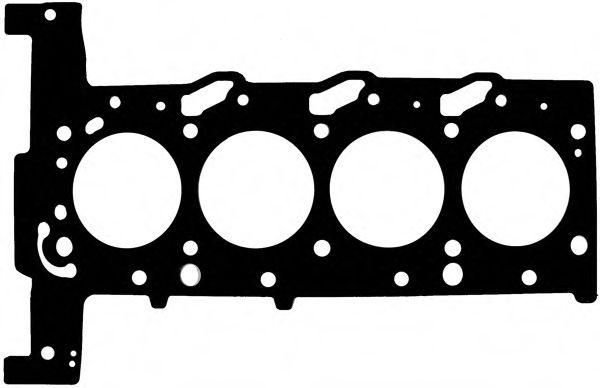 Прокладка, головка цилиндра REINZ арт. 613736510